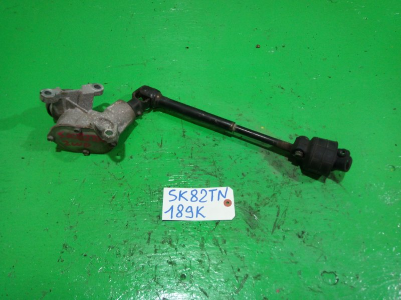 Угловой редуктор Mazda Bongo SK82TN (б/у)