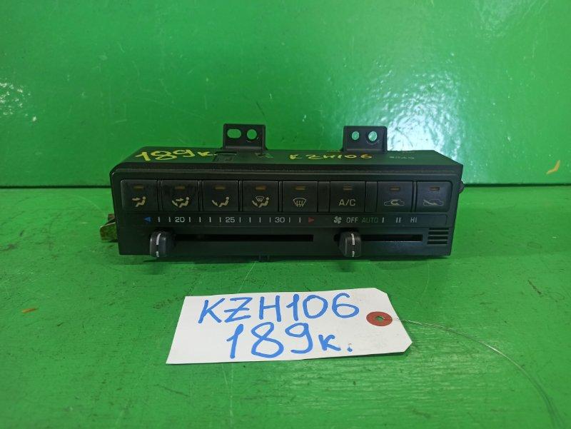 Климат-контроль Toyota Hiace KZH106 (б/у)
