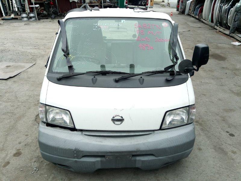Кабина Nissan Vanette SK82TN F8 2006 (б/у)
