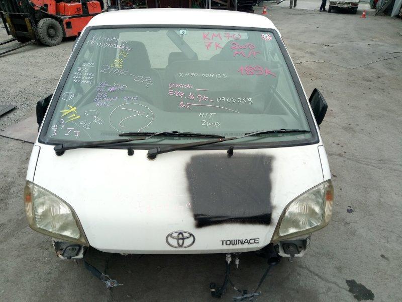 Кабина Toyota Town Ace KM70 7К 2004 (б/у)