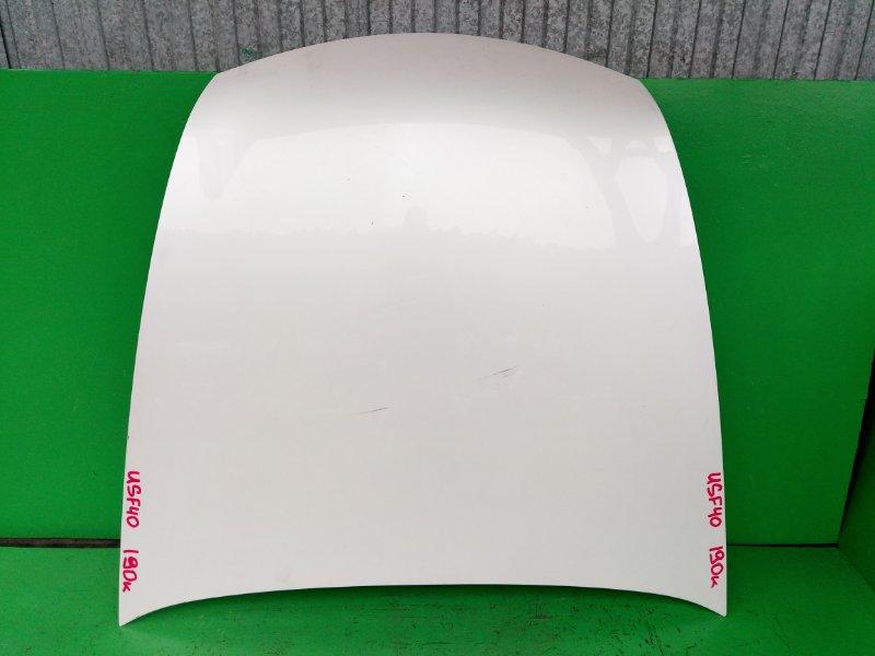 Капот Lexus Ls460 USF40 (б/у)