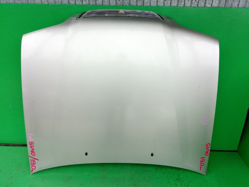 Капот Toyota Camry SV40 (б/у)