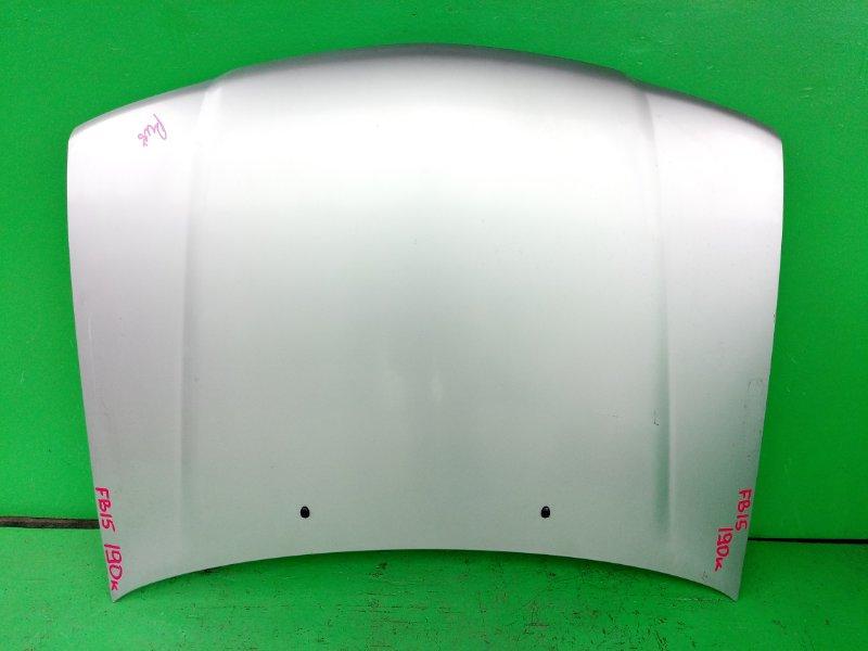 Капот Nissan Sunny FB15 (б/у)