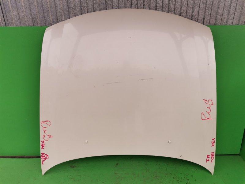 Капот Nissan Gloria Y34 (б/у) N1