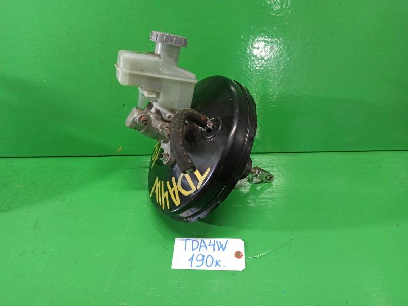 Главный тормозной цилиндр Suzuki Escudo TDA4W (б/у)