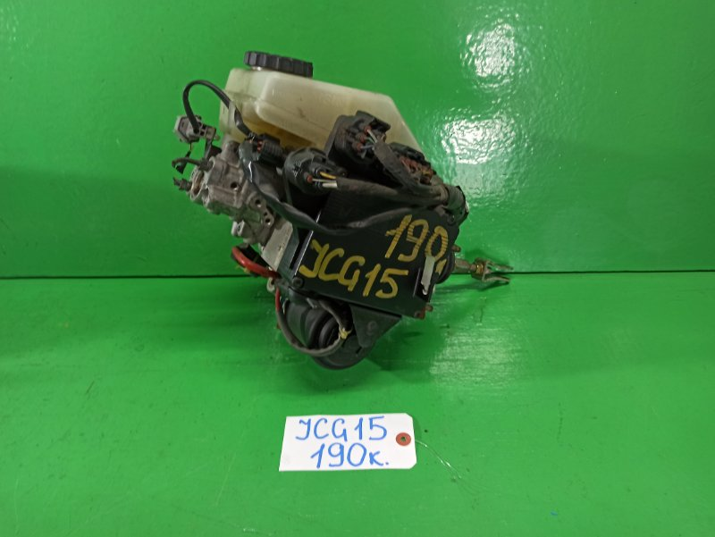 Главный тормозной цилиндр Toyota Brevis JCG15 (б/у)