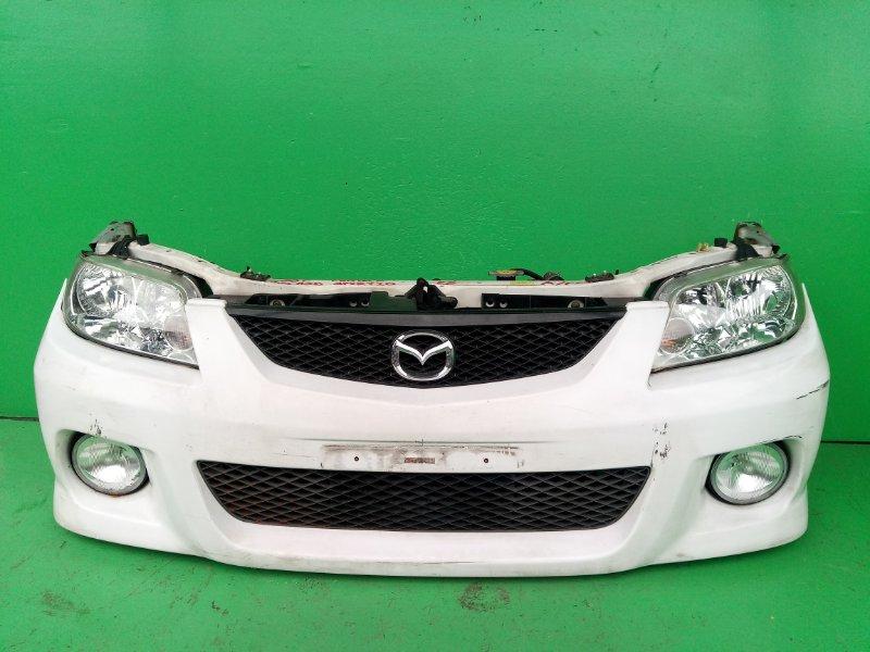 Ноускат Mazda Familia BJFW FS 2000 (б/у)