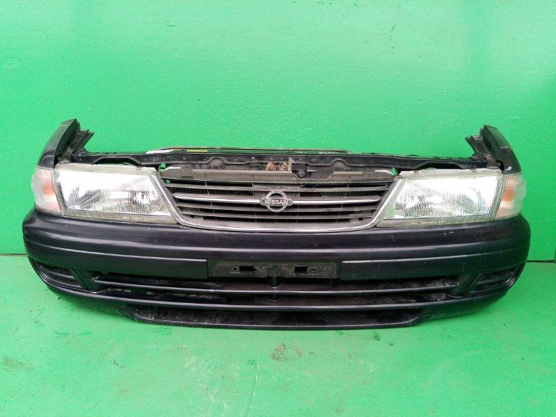 Ноускат Nissan Sunny FB14 GA15-DE 1998 (б/у)