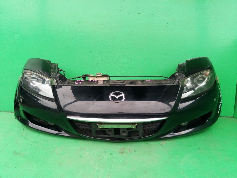 Ноускат Mazda Rx-8 SE3P (б/у)