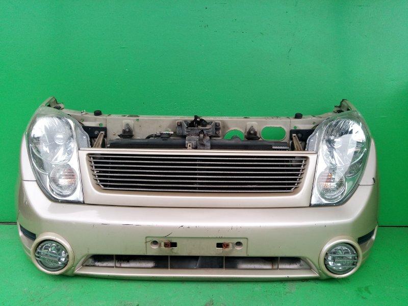 Ноускат Mitsubishi Dingo CQ2A 4G15 1998 (б/у)