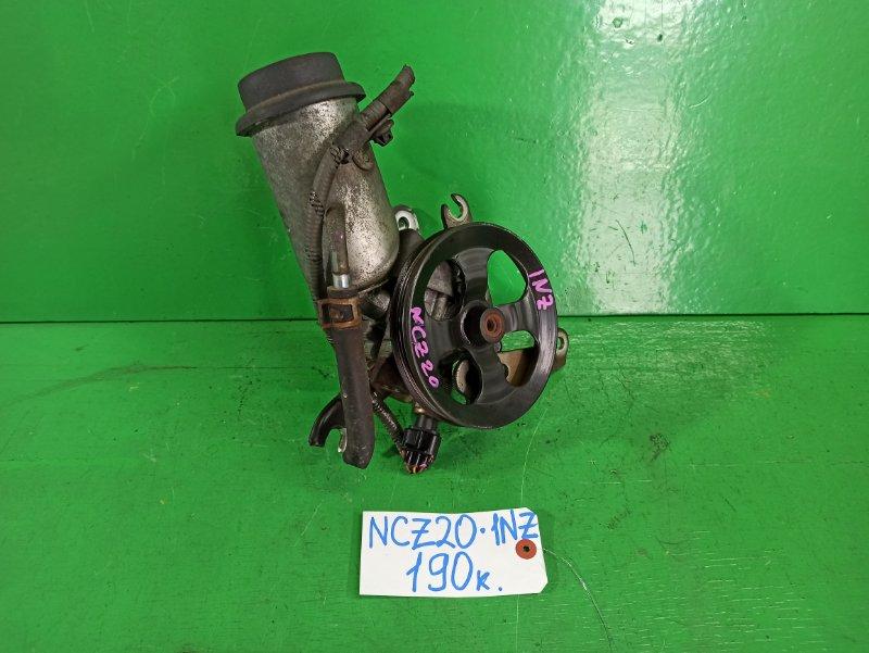 Гидроусилитель Toyota Raum NCZ20 1NZ-FE (б/у)