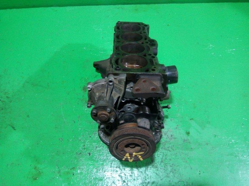Блок цилиндров Toyota Corolla AE100 5A-FE (б/у) №1