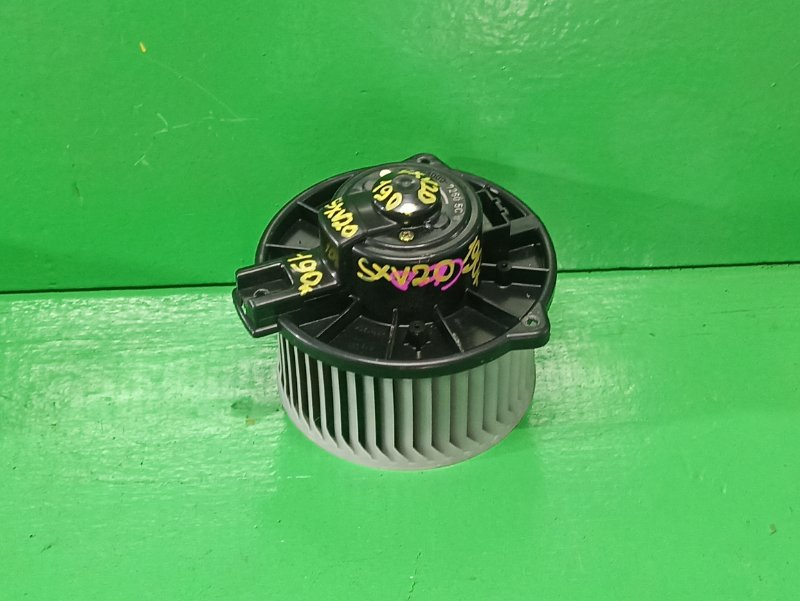 Мотор печки Toyota Camry Gracia SXV20 (б/у)