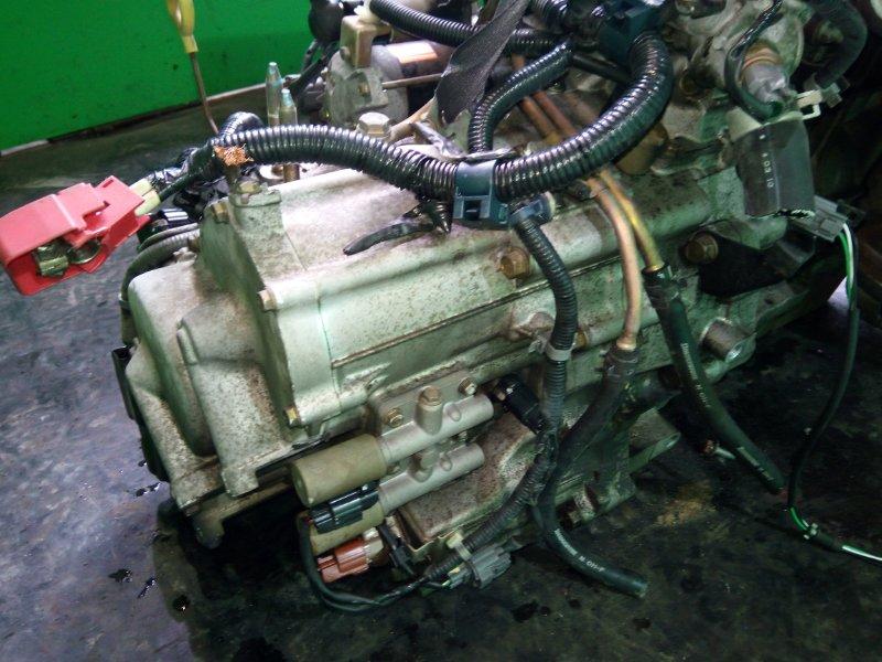 Акпп Honda Civic ET2 D17A 2004 (б/у)