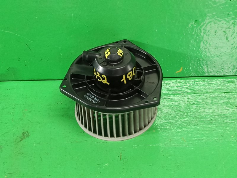 Мотор печки Nissan Cefiro A32 (б/у)
