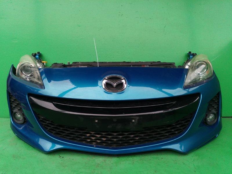 Ноускат Mazda Axela BL5FW 2011 (б/у)