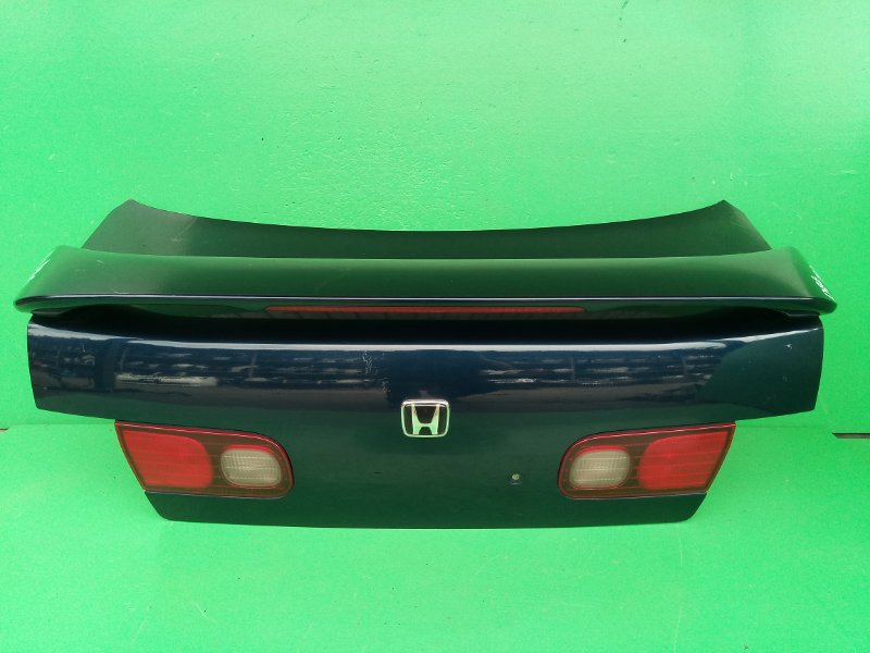 Крышка багажника Honda Integra DB6 (б/у)