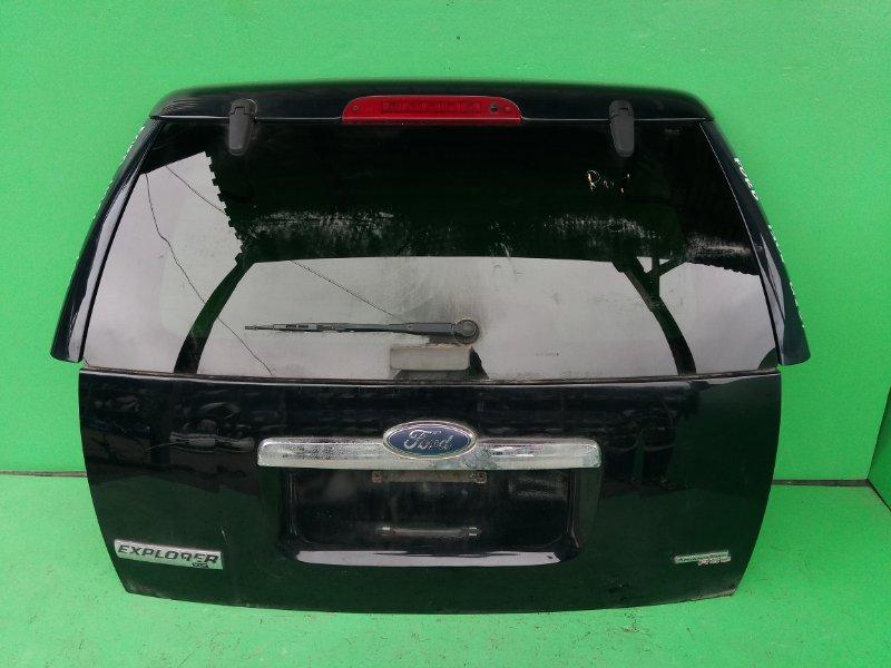Дверь задняя Ford Explorer U251 (б/у)