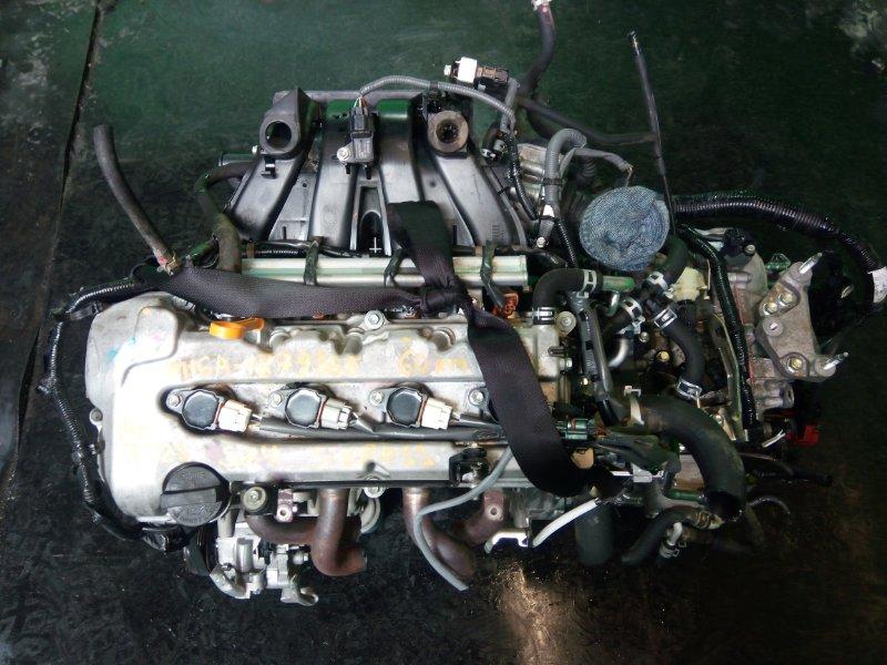 Двигатель Suzuki Sx4 YB22S M16A 2014 (б/у)