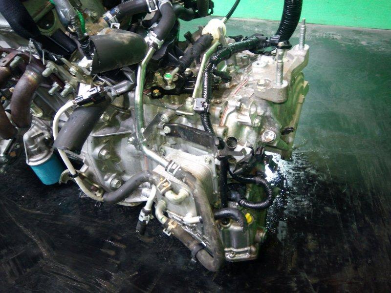 Акпп Suzuki Sx4 YB22S M16A 2014 (б/у)