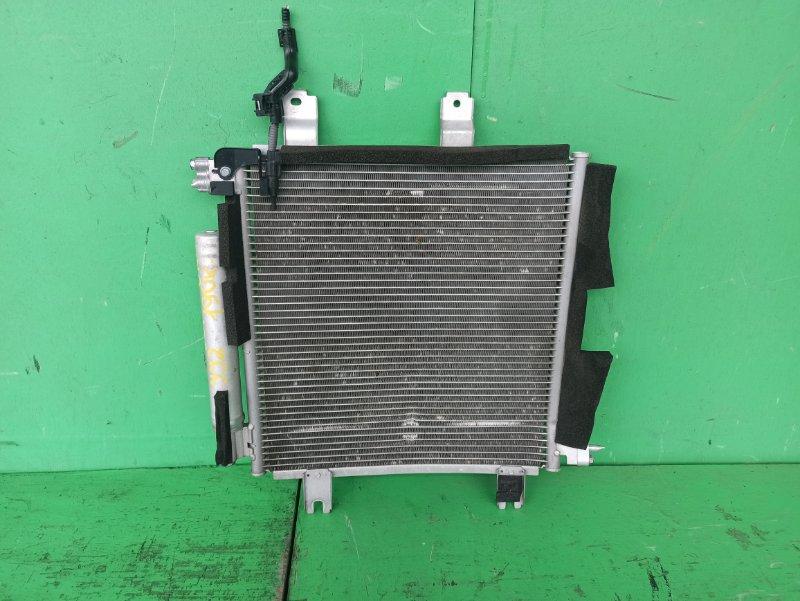 Радиатор кондиционера Honda N-Van JJ2 (б/у)
