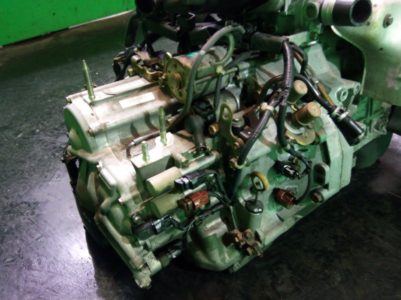 Акпп Honda Avancier TA1 F23A 2002 (б/у)