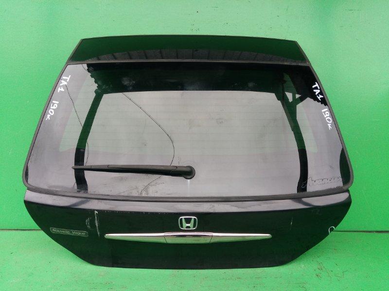 Дверь задняя Honda Avancier TA1 (б/у)