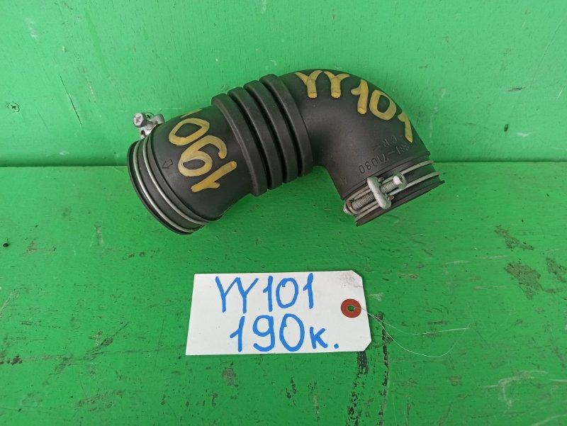 Патрубок воздушн.фильтра Toyota Dyna YY101 (б/у)