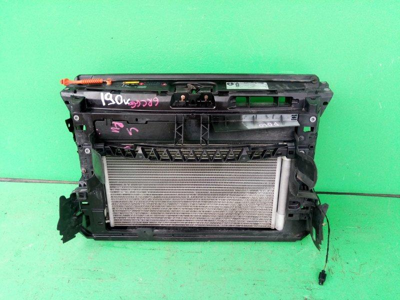 Телевизор Volkswagen Polo 6R1 (б/у)