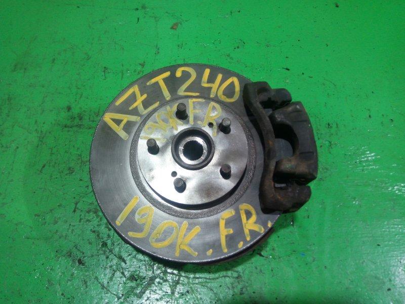Ступица Toyota Premio AZT240 передняя правая (б/у)