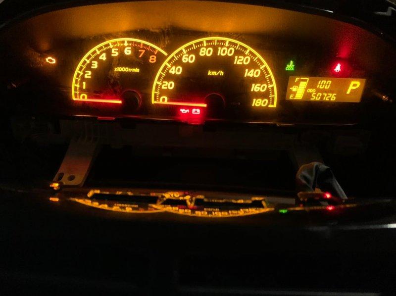 Спидометр Toyota Vitz NCP91 (б/у)