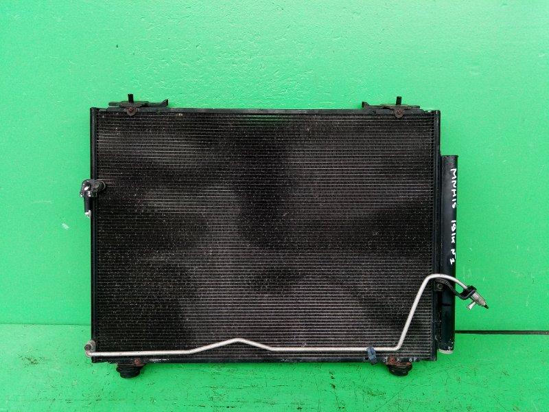 Радиатор кондиционера Toyota Alphard MNH15 1MZ-FE (б/у) N1