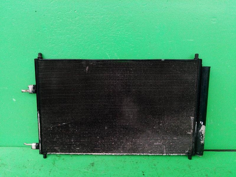 Радиатор кондиционера Toyota Estima ACR55 (б/у)