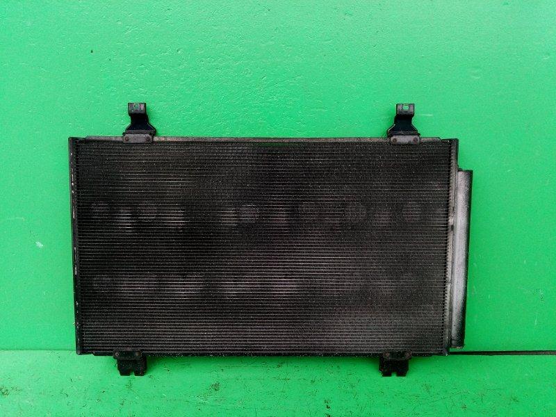 Радиатор кондиционера Honda Elysion RR1 (б/у)