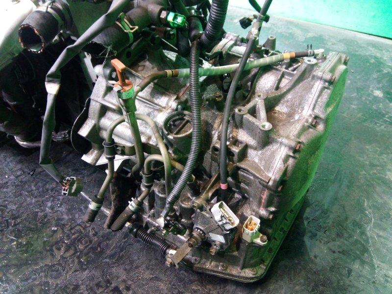 Акпп Toyota Caldina AT211 7A-FE 1999 (б/у)