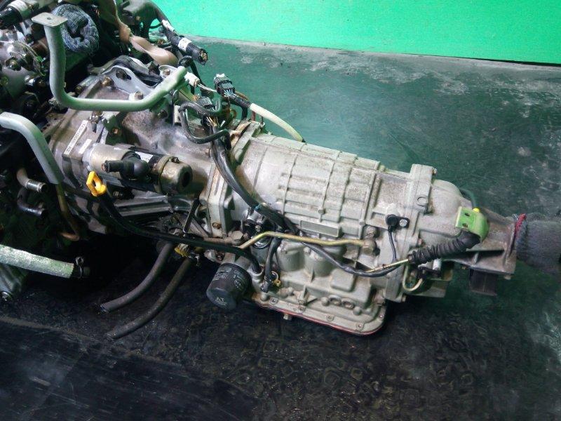 Акпп Subaru Impreza GG9 EJ204 2003 (б/у)