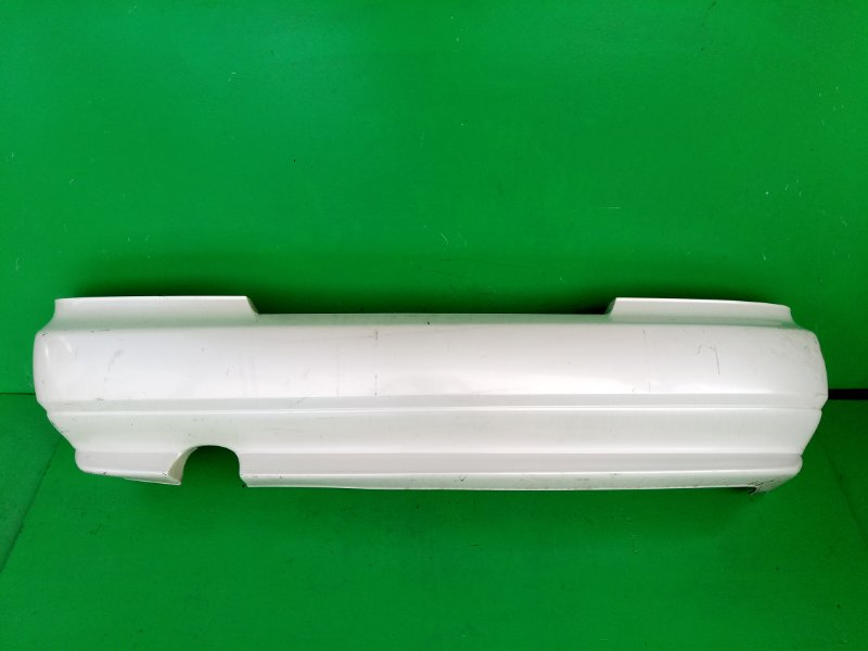 Бампер Nissan Laurel C35 задний (б/у)