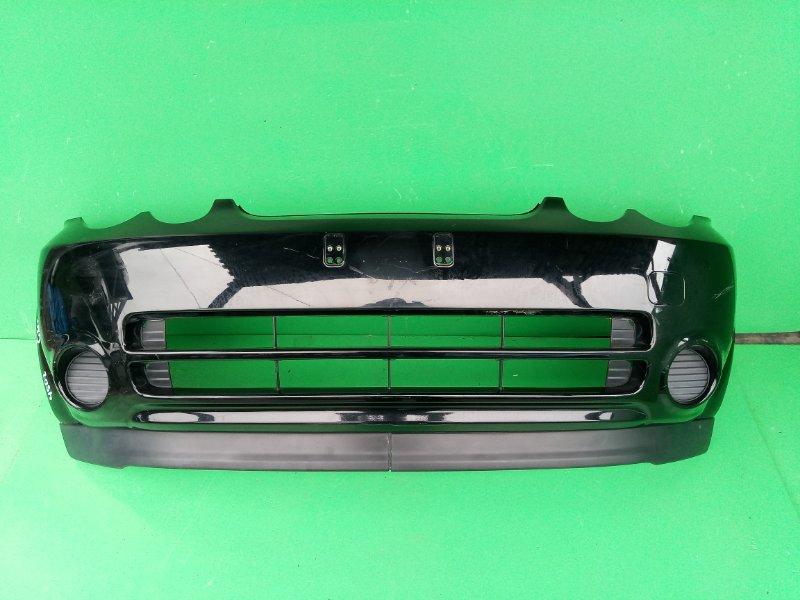 Бампер Honda Hrv GH3 передний (б/у)