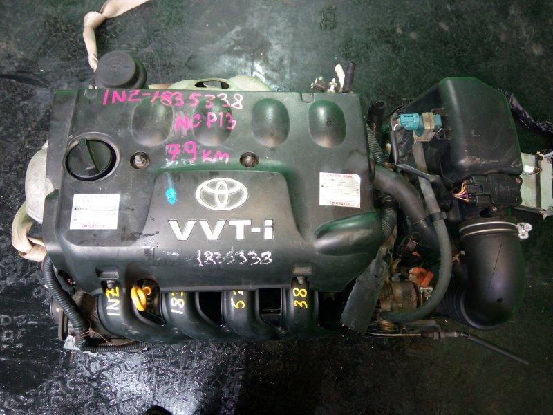 Двигатель Toyota Vitz NCP13 1NZ-FE (б/у)