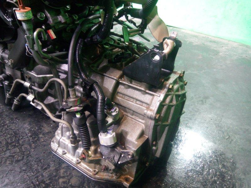 Акпп Toyota Spacio ZZE124 1ZZ-FE 2005 (б/у)