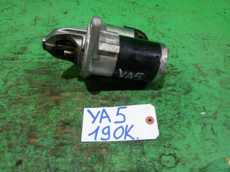 Стартер Subaru Exiga YA5 EJ204 (б/у)