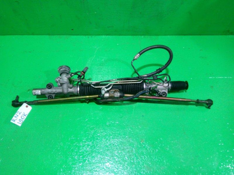 Рулевая рейка Honda Stream RN2 (б/у)