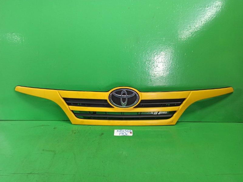 Решетка радиатора Toyota Dyna XZU568 (б/у)