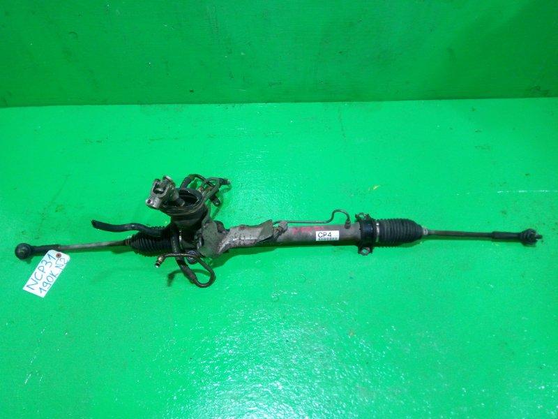 Рулевая рейка Toyota Bb NCP31 (б/у) №2