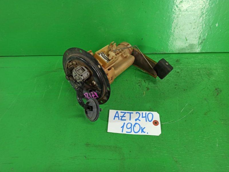 Бензонасос Toyota Allion AZT240 (б/у)