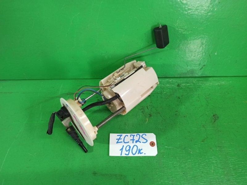 Бензонасос Suzuki Swift ZC72S (б/у)