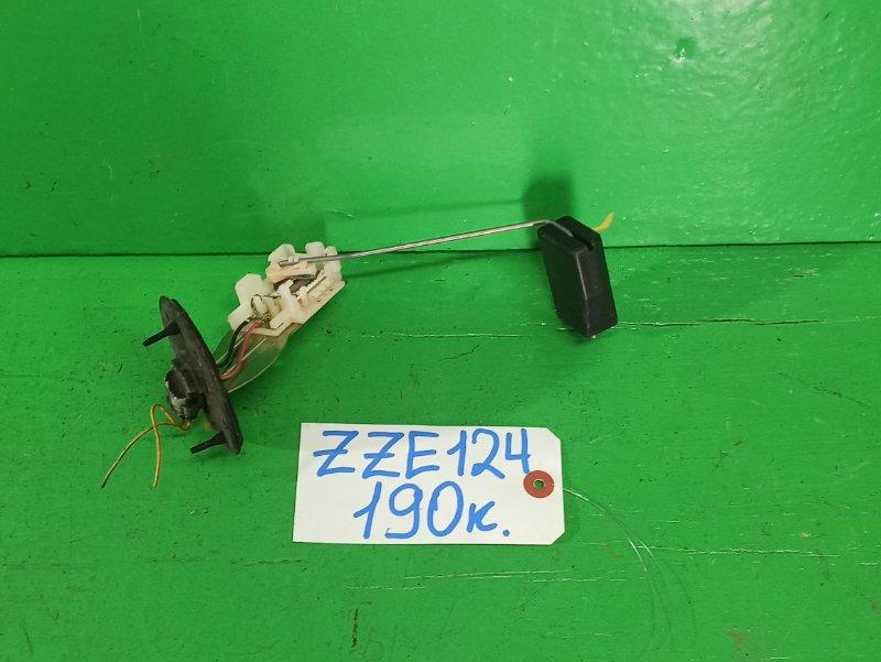 Датчик уровня топлива Toyota Spacio ZZE124 (б/у)