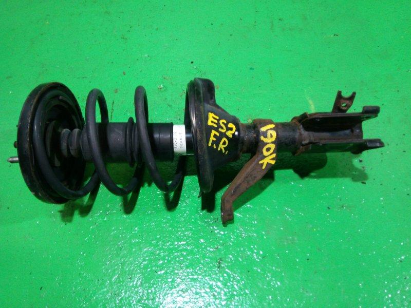 Стойка Honda Civic Ferio ES2 передняя правая (б/у)