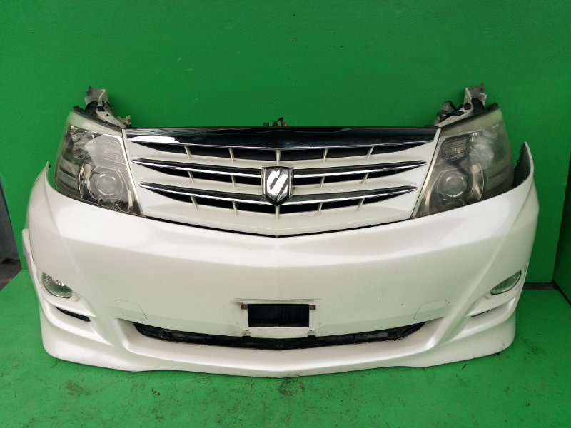 Ноускат Toyota Alphard MNH15 (б/у)