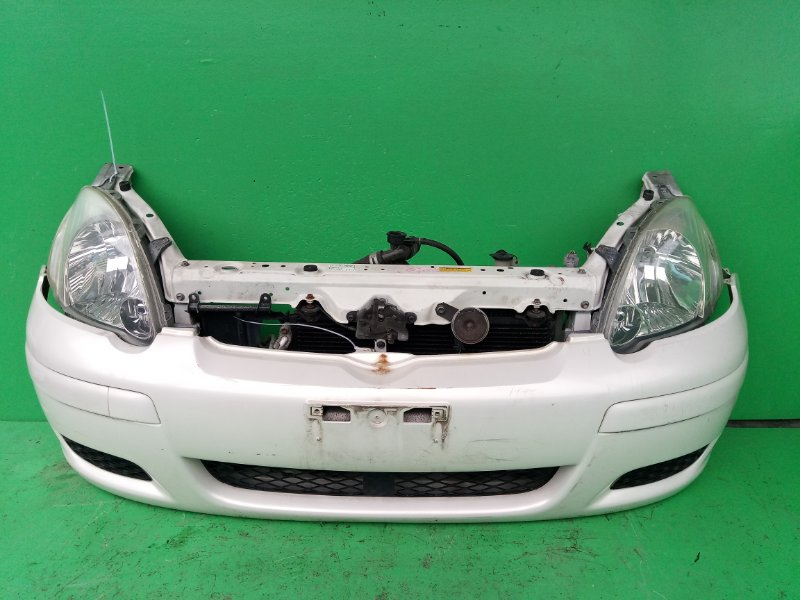 Ноускат Toyota Vitz NCP15 (б/у)